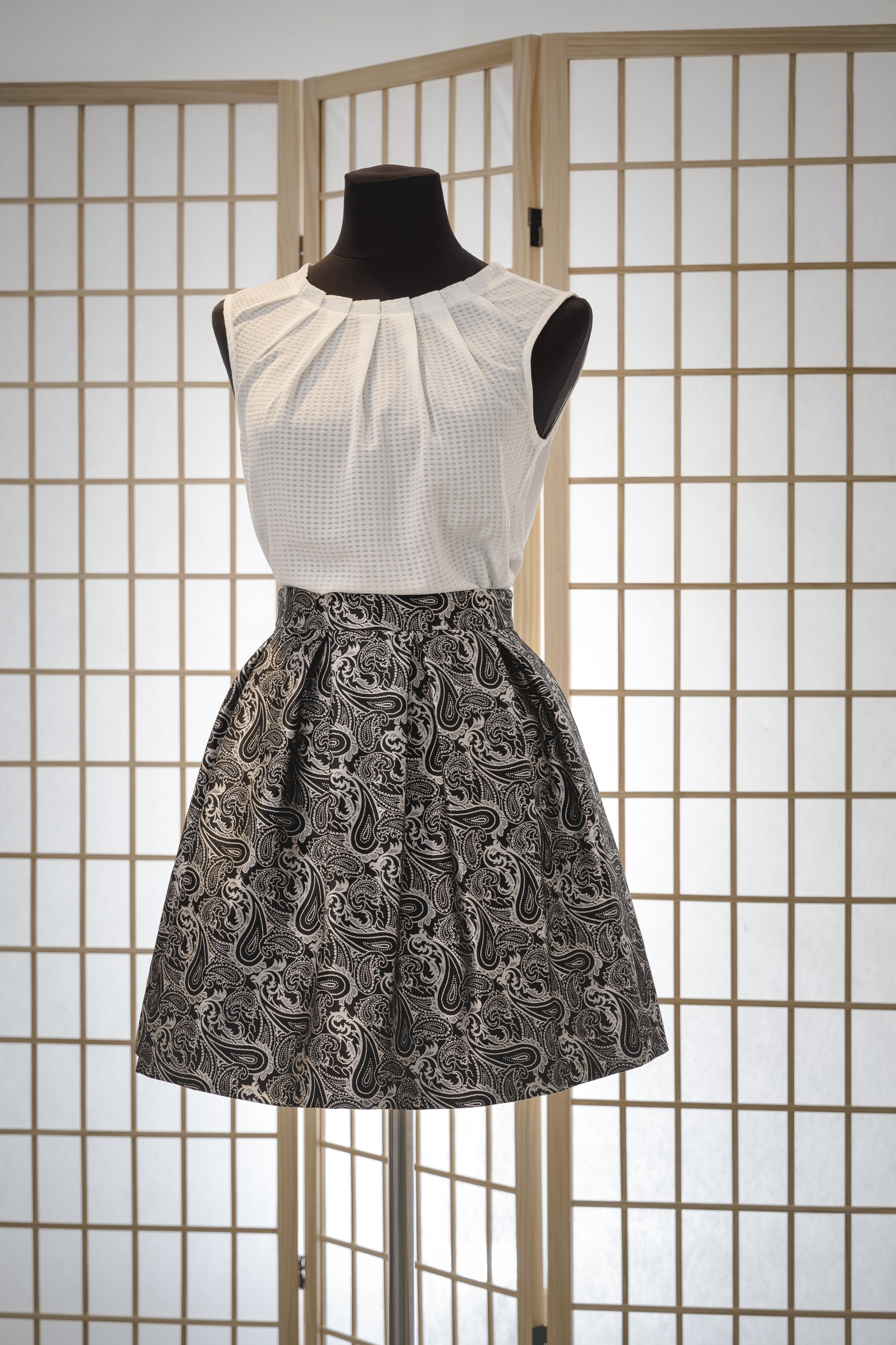 Tages & Abendkleider - Atelier Birgit Couture